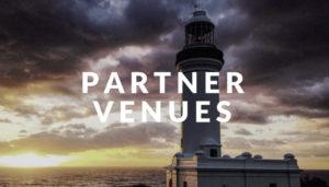 Partner Venues