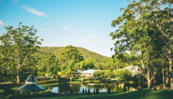 Fernbank Farm Wedding Venue
