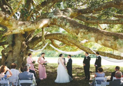 The Fernbank Farm for Romantic Weddings