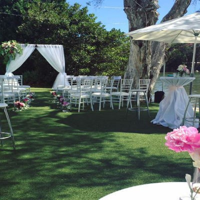 Wedding Whitehaven at Terrigal