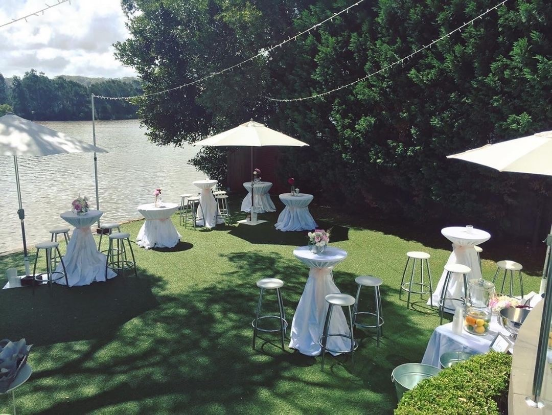 Whitehaven Venue - Rustic Wedding Venue