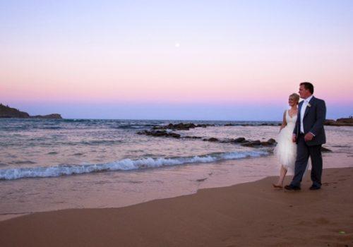 avoca surf club weddings