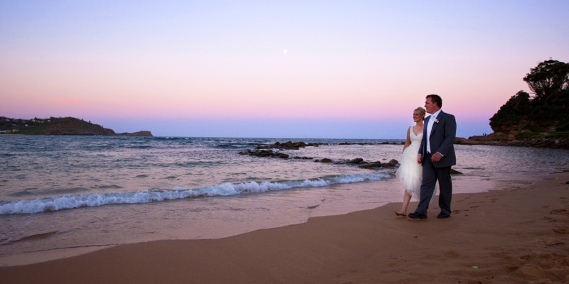 Beach & Coastal Wedding Venues