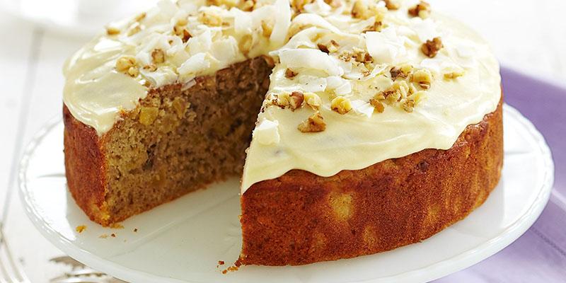 hummigbird cake