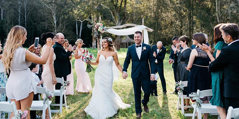Country, Garden and Barn Wedding Venues