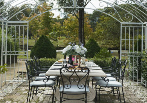 Millfield Homestead Wedding Venue