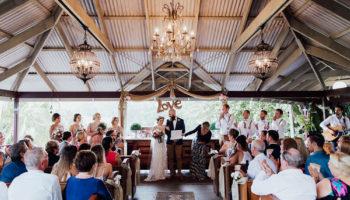 Fernbank Farm for Weddings in Yarramalong, Central Coast