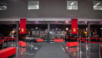 Ferrari Car Museum