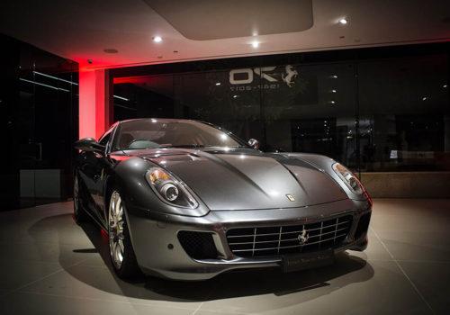 Ferrari Sydney
