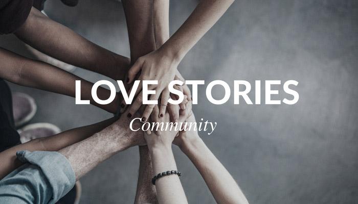 Love Story Community