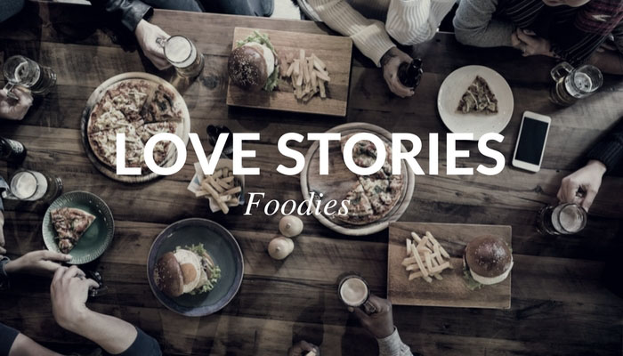 Love Story Foodies