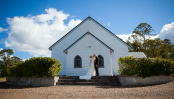 Lovedale Chapel Venue for Weddings