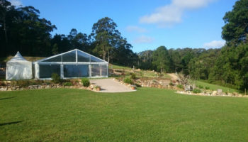 Bellbird Garden Terrigal - Wedding Venue