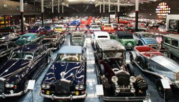 Gosford Classic Car Museum IMG