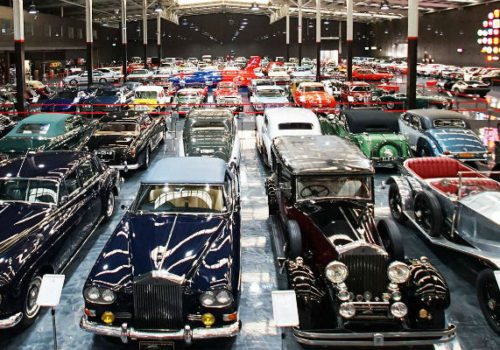 Gosford Classic Car Museum IMG