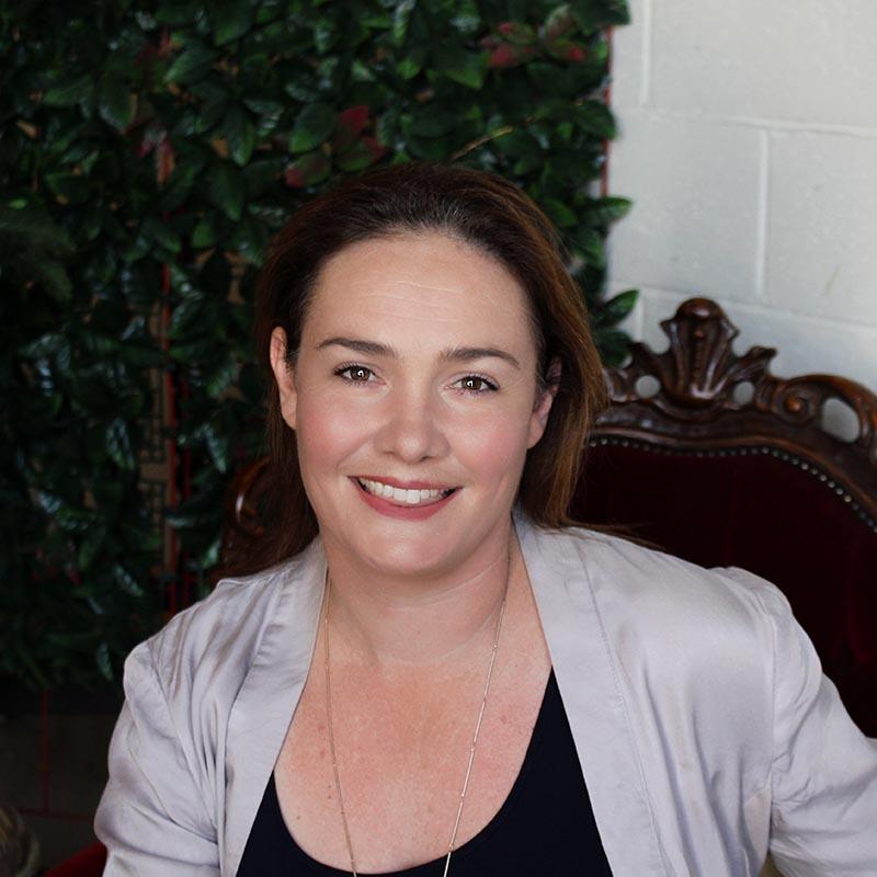 Rachel Hicks - Wedding Events Manager