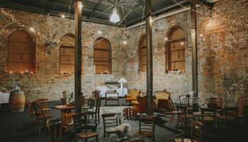Walka Water Works Industrial Wedding Venue