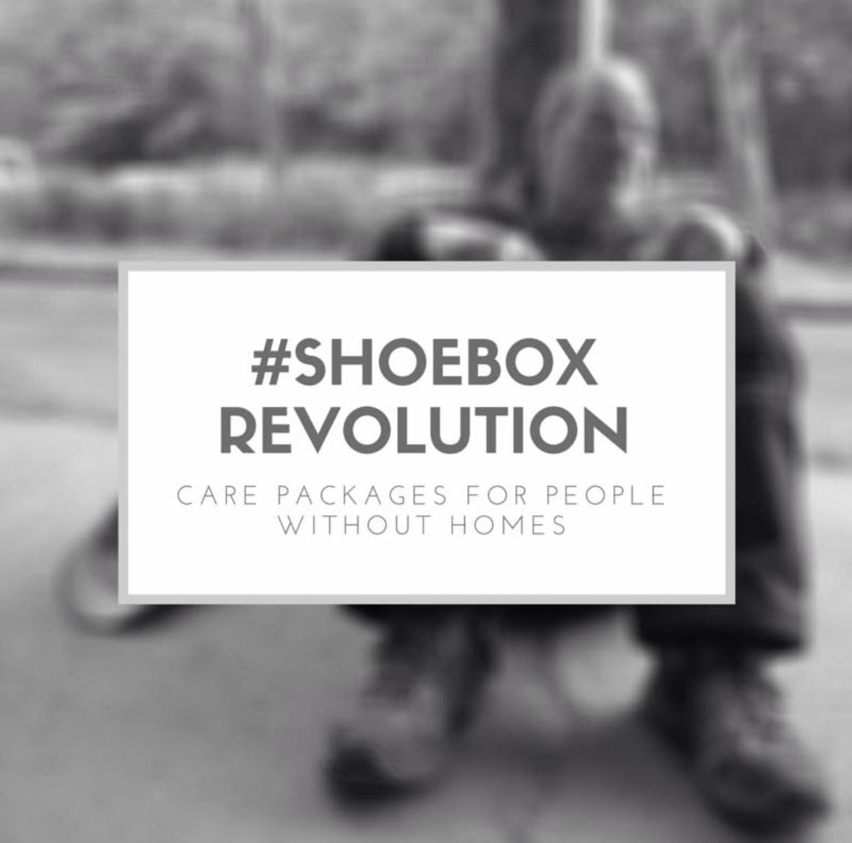 Shoebox Revolution