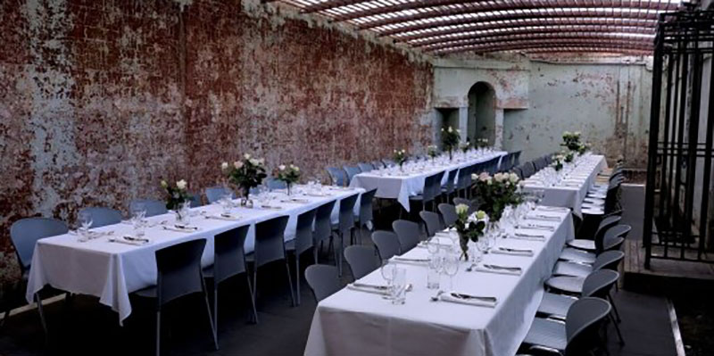 Wedding Function Venue Newcastle The Lock Up Newcastle