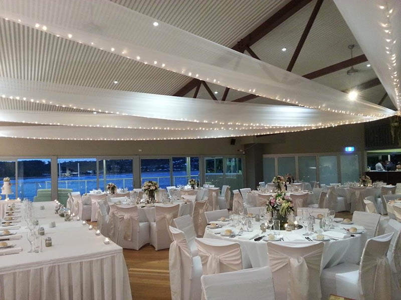 Point Cafe Avoca - H&H Catering