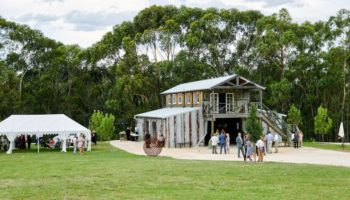 the somersby stable wedding venue central coast