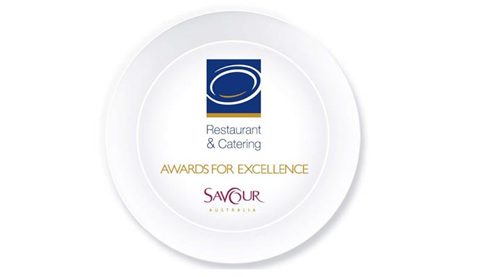 catering awards finalist