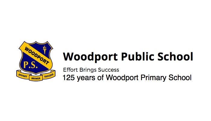 125 years woodport public school