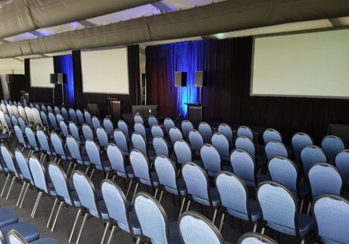 Wyong Pavilion Events Venue