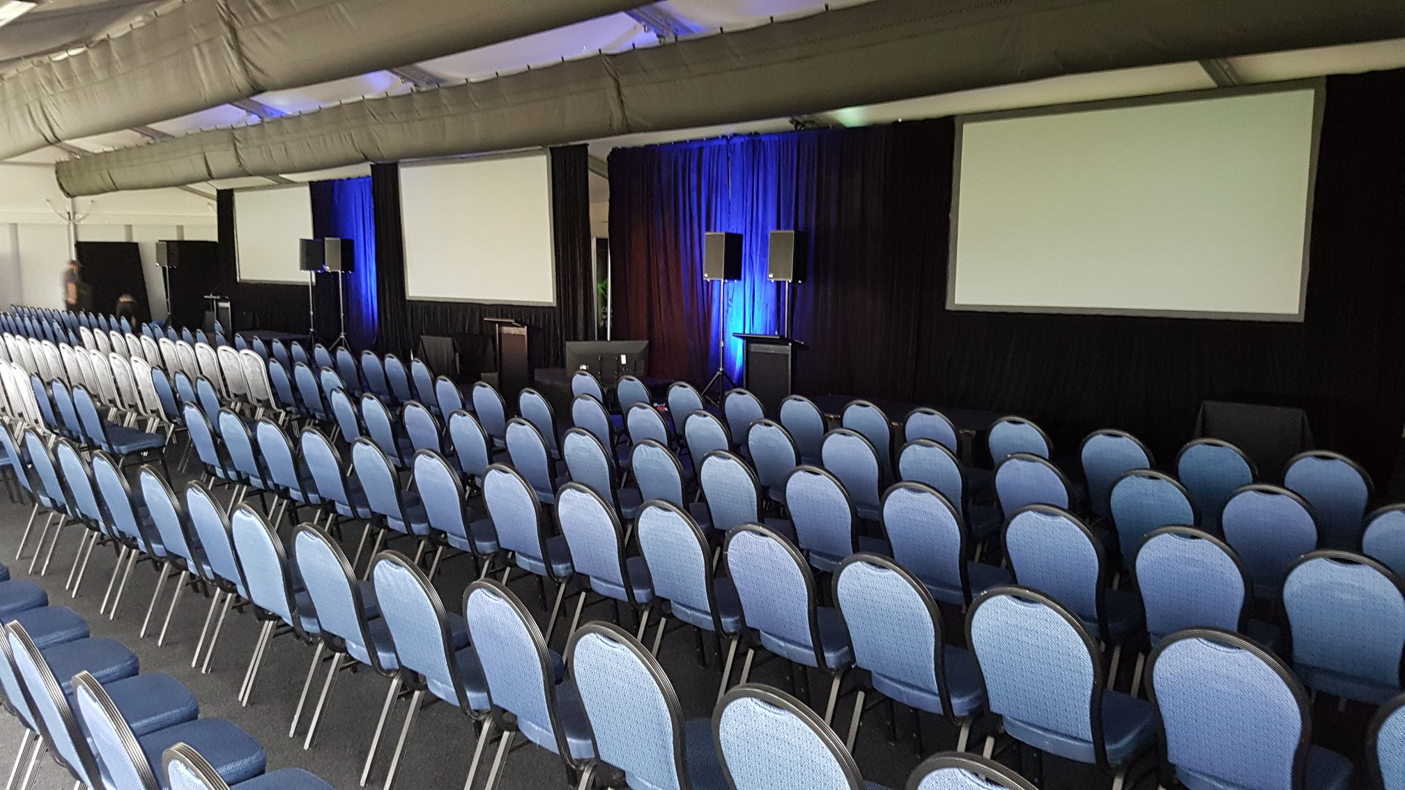 Wyong Pavilion Events Venue