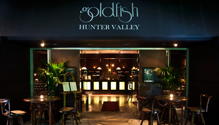 goldfish-hunter-valley