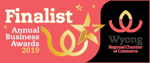 2019 Finalist banner