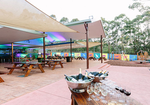 Unique Wedding Venue - Australian Reptile Park